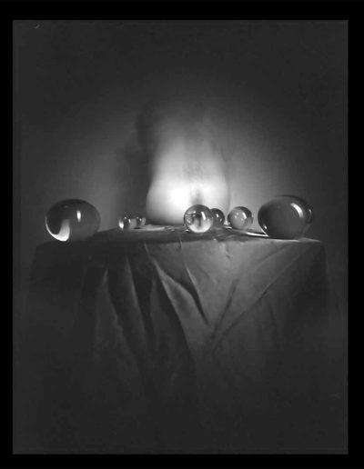 1998 Eugeniusz Józefowski, pinhol, negatyw 4 x 5 cala 003