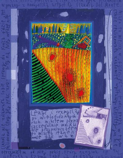 2015_1999_1989_04 Leżąc i rozmyślając, 7,5 x 10 cm