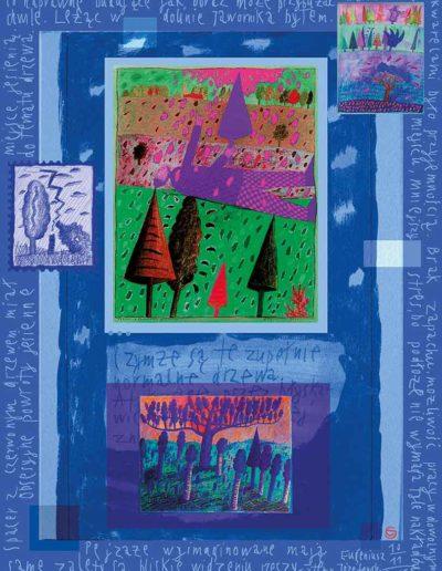 2015_1999_1989_32 Pejzaże wyimaginowane, 7,5 x 10 cm
